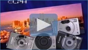 Canon ELPH